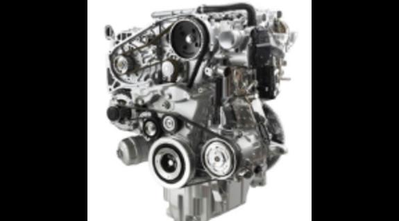 2.2-LIITRINE DIISELMOOTOR ENGINE START STOP (ESS) SÜSTEEMIGA